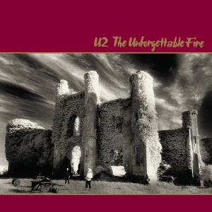 u2 - the unforgettable fire (2009 remaster)(d