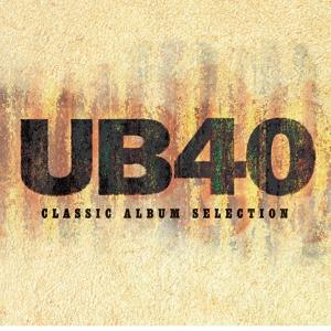ub40 - classic album selection (ltd.edt.)