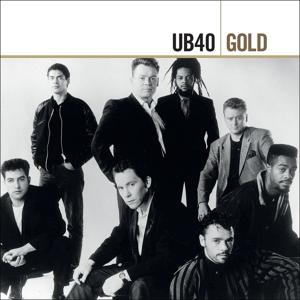 ub40 - gold