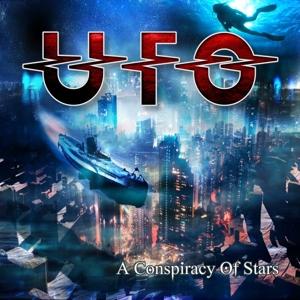 ufo - a conspiracy of stars/digi.