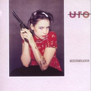 ufo - misdemeanour-remaster