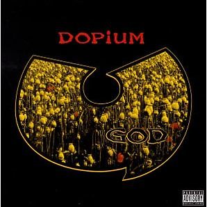 u-god (wu tang clan) - dopium