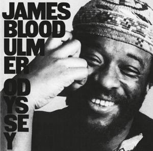 ulmer,james 'blood' - odyssey