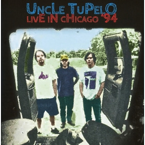 uncle tupelo - live in chicago '94