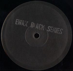 unknown - EWax Black Series (Vinyl Only)