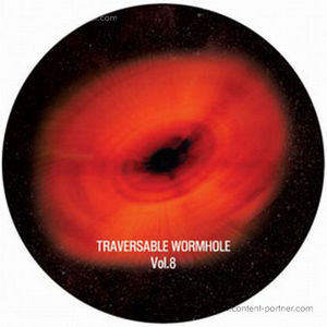unknown - traversable wormhole vol.8