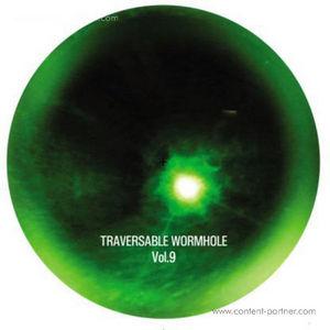 unknown - traversable wormhole vol.9