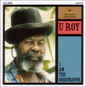 u-roy - i am the originator