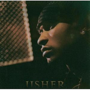 usher - confessions repackage
