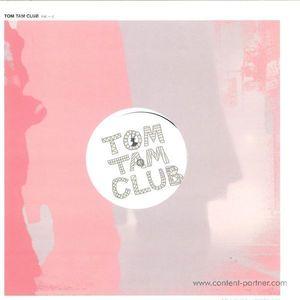 v.a. - Tom Tam Club Vol. 2