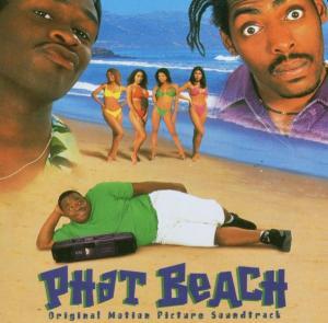 v.a. - phat beach