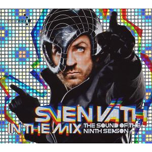 vaeth,sven in the mix - the sound of the ninth season