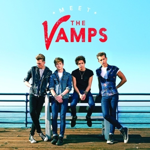 vamps,the - meet the vamps