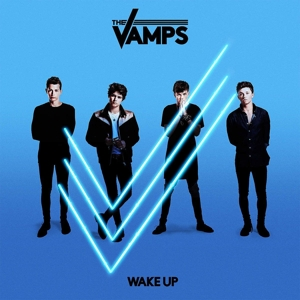 vamps,the - wake up