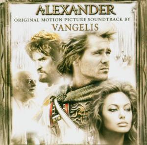 vangelis - alexander (original motion pic
