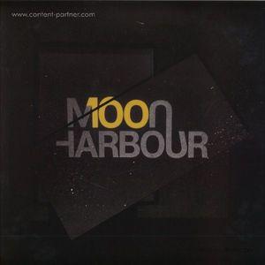 various ( matthias tanzmann, dan drastic - moon harbour 100