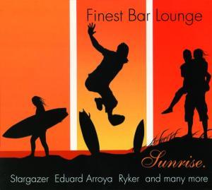 various artist - finest bar lounge-sunrise.