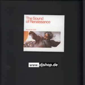 various artist - the sound of renaissance