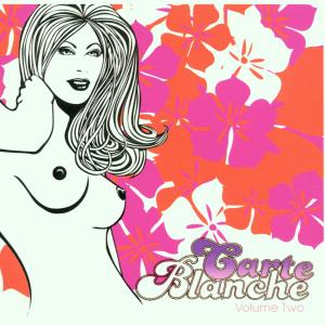 various artists - carte blanche vol.2  cd