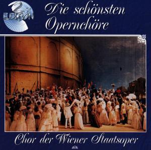 various artists - die sch?nsten opernch?re