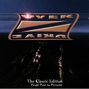 various artists - overdrive: the classic edition