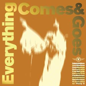 various (black sabbath tribute) - everything comes & goes