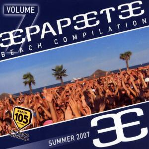 various (special price) - papeete beach summer 2007