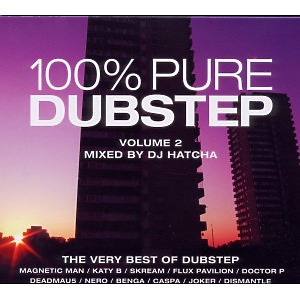 various - 100 percent pure dubstep vol.2