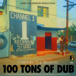 various - 100 tons of dub