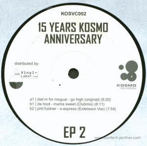 various - 15 years anniversary 2