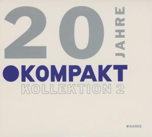 various - 20 jahre kompakt/kollektion 2
