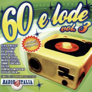 various - 60 and lode vol.3