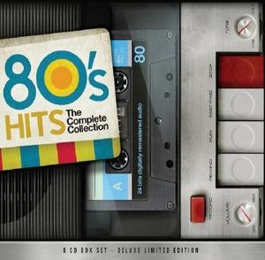 various - 80's hits-box