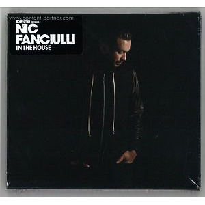 various - Nic Fanciulli ?– In The House