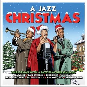 various - a jazz christmas