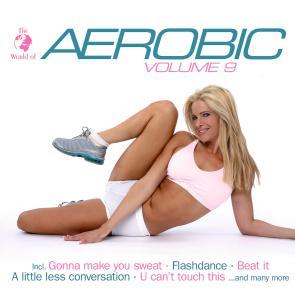 various - aerobic vol.9
