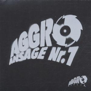 various - aggro ansage nr.1 ep