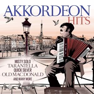 various - akkordeon hits
