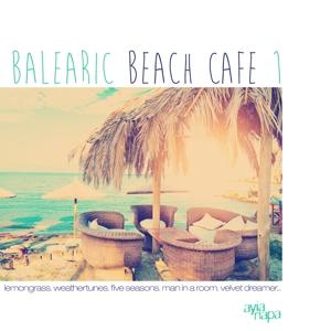various - balearic beach cafe vol.1