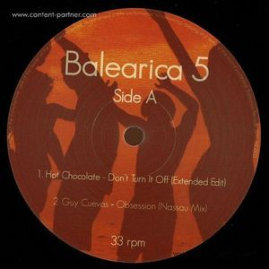 various - balearica 5