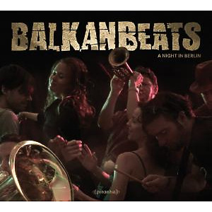 various - balkan beats-a night in berlin