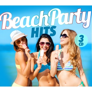 various - beach party hits