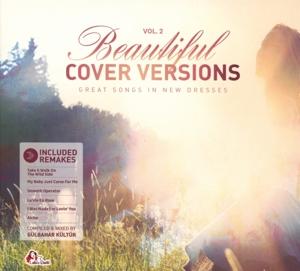 various - beautiful cover versions 2