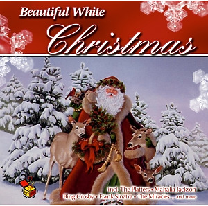 various - beautiful white christmas
