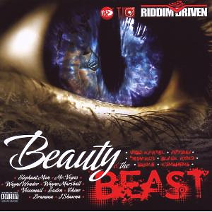 various - beauty and the beast (riddim driven)