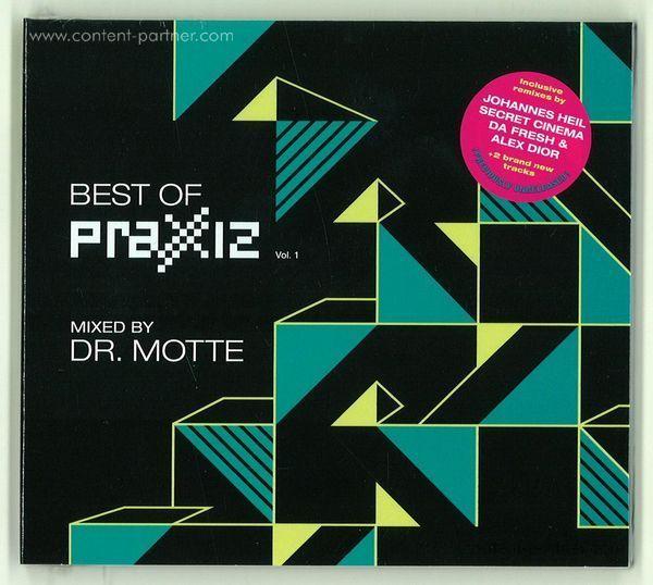 various - best of praxxiz vol.1