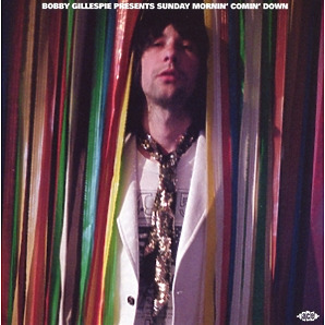 various - bobby gillespie presents sunday mornin c
