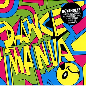 various - boysnoize pres. a tribute to dance mania