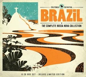 various - brazil-the complete bossa nova collectio