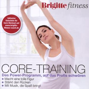 various - brigitte core training